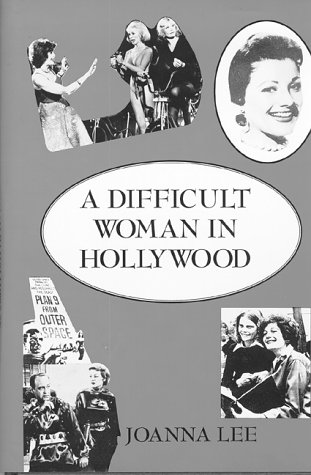 9780533127788: A Difficult Woman in Hollywood