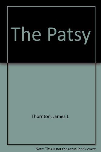 9780533129515: The Patsy