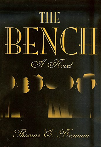9780533136032: The Bench