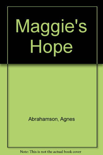9780533136094: Maggie's Hope