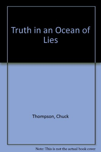 9780533137268: Truth in an Ocean of Lies