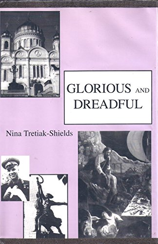 9780533137916: Glorious and Dreadful