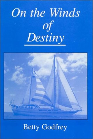 9780533138777: On the Winds of Destiny