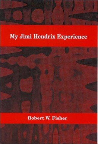 9780533142651: My Jimi Hendrix Experience
