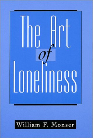 9780533142682: The Art of Loneliness