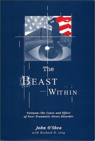 9780533143276: The Beast Within: Vietnam--The Cause and Effect of Post-Traumatic Stress Disorder