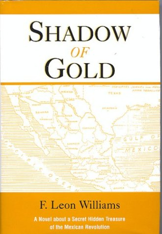 9780533144273: Shadow of Gold