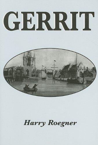 Gerrit: Roegner, Harry