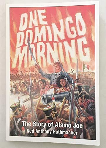 9780533148622: One Domingo Morning: The Story of Alamo Joe