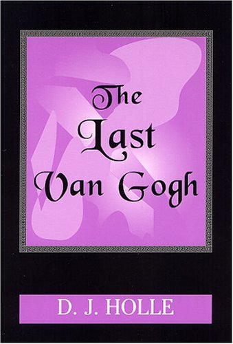 9780533148639: The Last Van Gogh