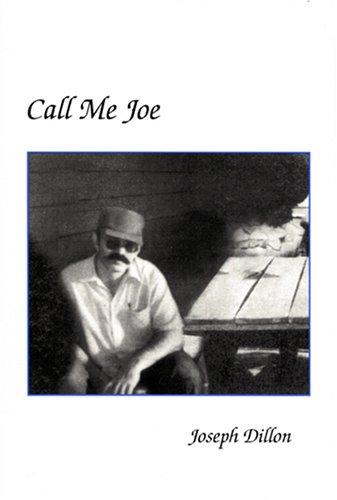 9780533154104: Call Me Joe