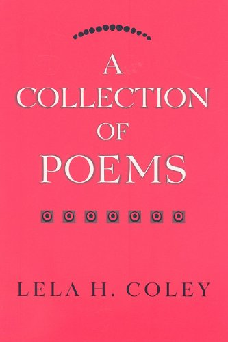 9780533155071: A Collection of Poems