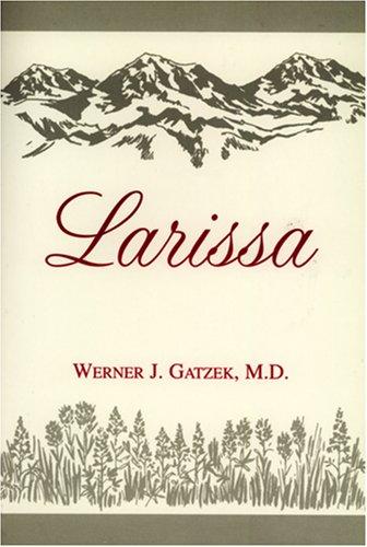 9780533156658: Larissa