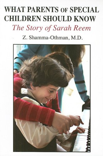 9780533157747: What Parents of Special Children Should Know: The Story of Sarah Reem