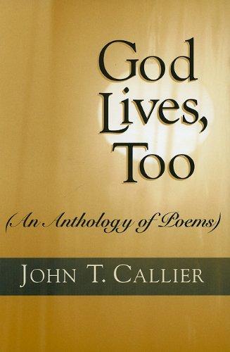 9780533159475: God Lives, Too