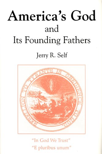 9780533159833: America's God and Its Founding Fathers