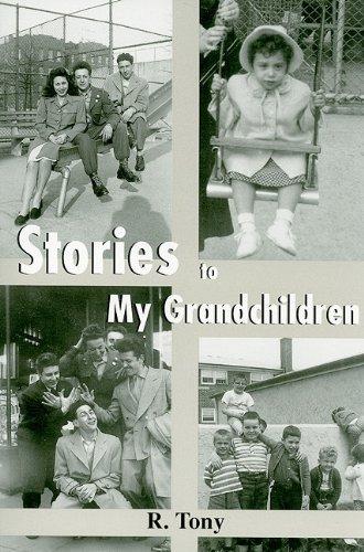 9780533159932: Stories to My Grandchildren