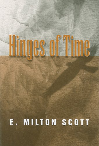 9780533160914: Hinges of Time