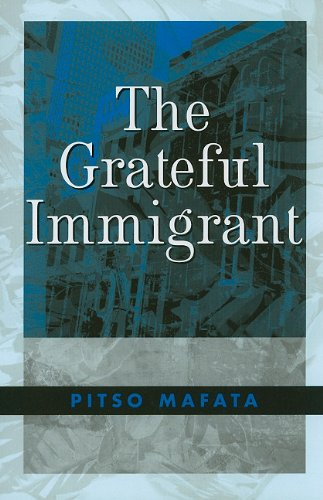 9780533161652: The Grateful Immigrant