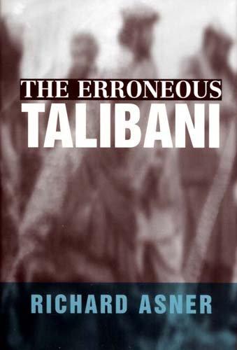 9780533162161: The Erroneous Talibani
