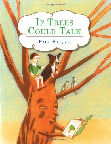 9780533163588: If Trees Could Talk