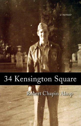 9780533164462: 34 Kensington Square