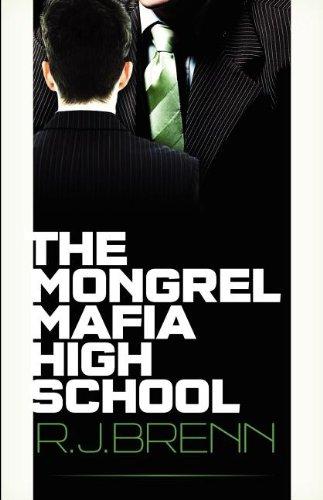 9780533164608: The Mongrel Mafia High School