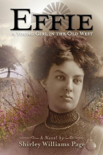 9780533164615: Effie: A Young Girl in the Old West