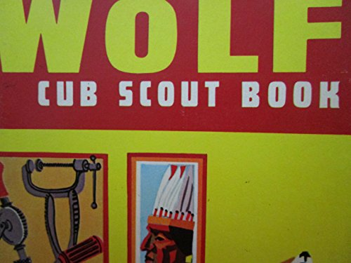 9780533347759: Wolf Cub Scout Book