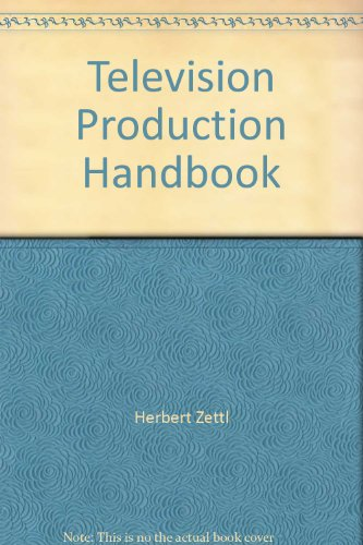 9780534005306: Television Production Handbook