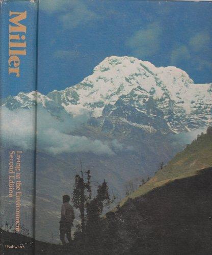Living in the environment: Miller, G. Tyler