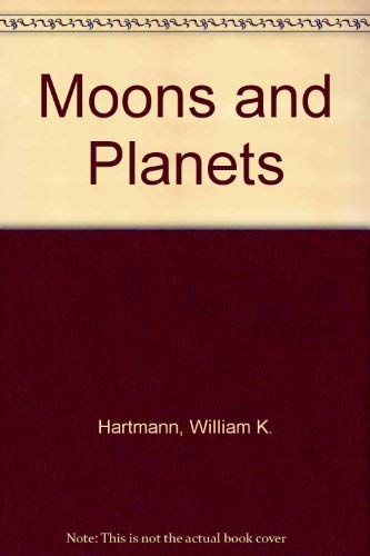 9780534007195: Moons and Planets