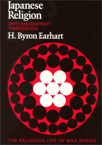Japanese Religion, Unity and Diversity (The religious: H. Byron Earhart