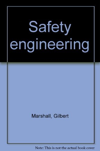 9780534011505: Safety Engineering