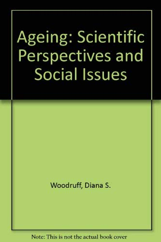 9780534012533: Aging: Scientific Perspectives and Social Issues (Brooks/Cole series in social gerontology)