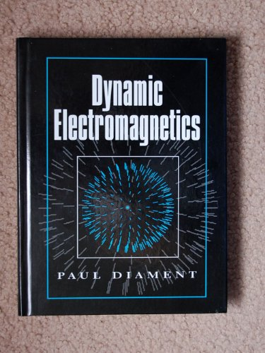 9780534013585: Applied Electromagnetism
