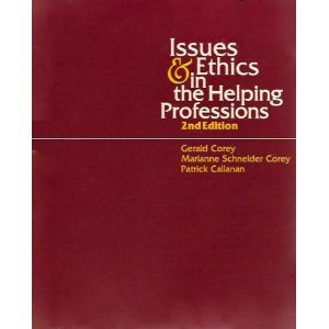 9780534028190: Issues & Ethics in the Helping Professions