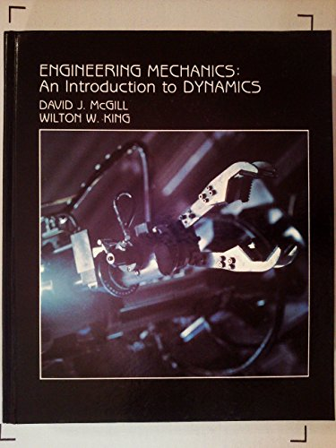 9780534029333: Engineering Mechanics