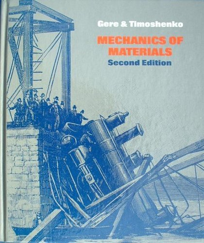 Mechanics of Materials: James M. Gere,