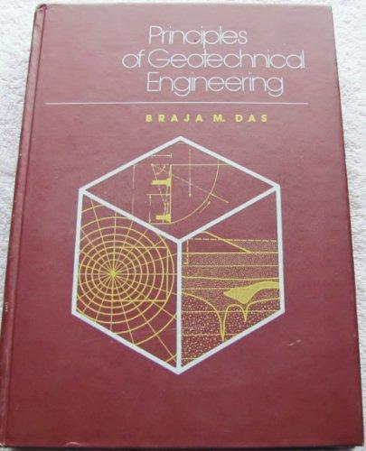 Principles of Geotechnical Engineering: Das, Braja M.