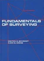 9780534041618: Fundamentals of Surveying