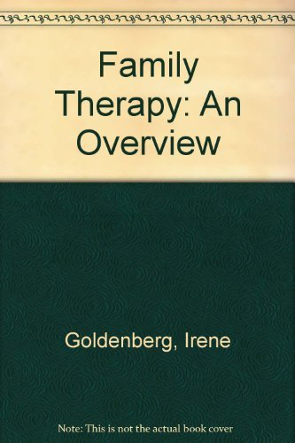 9780534046866: Family Therapy: An Overview