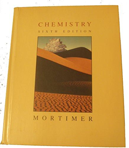 9780534056704: Chemistry
