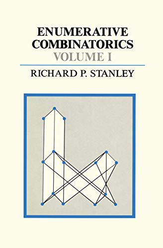 9780534065461: Enumerative Combinatorics