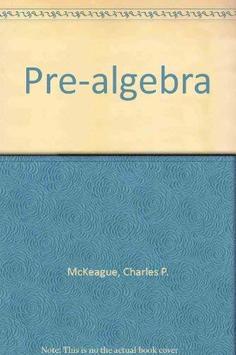 9780534075965: Prealgebra