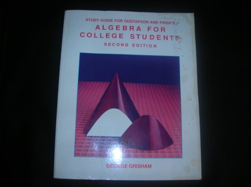 S.G. Algebra for College: Perry Ed. Gustafson