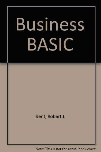 9780534090241: Business Basic