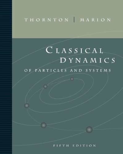 9780534090357: Bundle: Classical Dynamics of Particles and Systems, 5th + InfoTrac College Edition