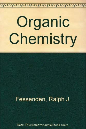9780534122522: Organic Chemistry