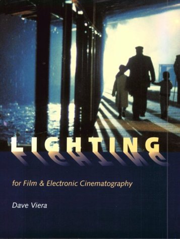 9780534128104: Lighting for Film and Electronic Cinematography